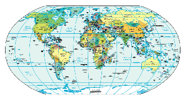 World call areas pdf format